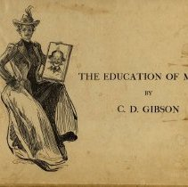 Image of 2009.002.005 - The Education of Mr. Pipp