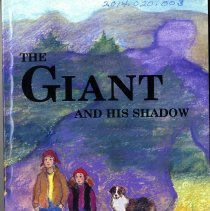 Image of 2014.020.003 - The Giant and His Shadow