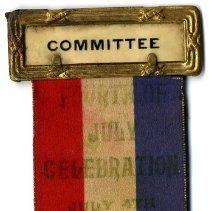 Image of 2015.007.027 - Badge