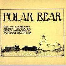 Image of L2013.001.259 - Polar Bear