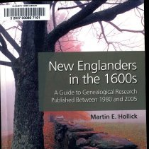 Image of L2013.001.314 - New Englanders in the 1600s
