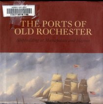 Image of L2013.001.378 - The Ports of Old Rochester