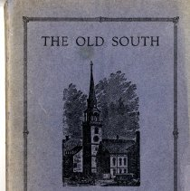 Image of L2013.001.421 - The Old South