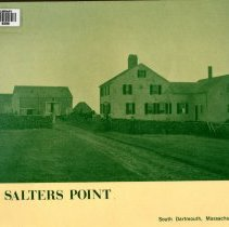 Image of L2013.001.465 - A Brief History of Salters Point