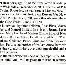 Image of Obituaries084 - Newspaper