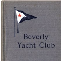 Image of REF529.011 - Beverly Yacht Club 1926