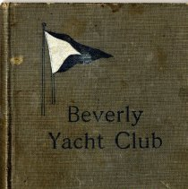 Image of REF529.017 - Beverly Yacht Club 1937