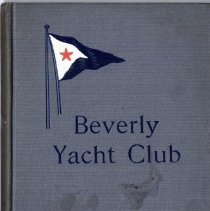 Image of REF529.018 - Beverly Yacht Club 1938