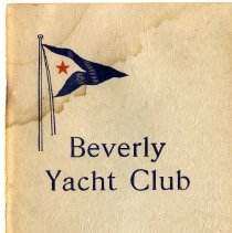 Image of REF529.026 - Beverly Yacht Club 1943