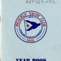 Image of REF529.032 - Beverly Yacht Club 1966