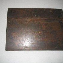 Image of T018 - Desk, Portable