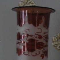 Image of T027.001 - vase