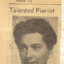 Image of V106.259 - Newspaper