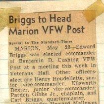 Image of V113.023 - Newspaper