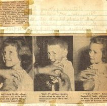 Image of V113.025 - Newspaper