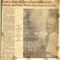 Image of V116.155 - Newspaper