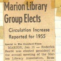 Image of V116.165 - Newspaper
