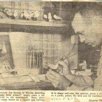 Image of V122.273 - Newspaper