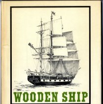 Image of 2016.014.001 - Wooden Ship