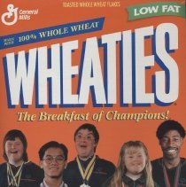 Image of 1998.7.1 - Box, Cereal