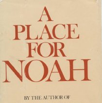 Image of A Place for Noah