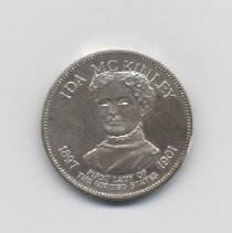 Image of 2001.115.1 - Coin