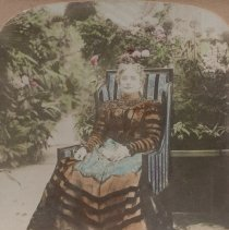 Image of Ida McKinley