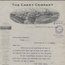 Image of The Carey Company