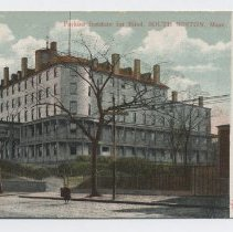 Image of 2001.22.1 - Postcard