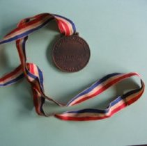 Image of Medal View 2