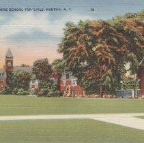 Image of 2001.7.1 - Postcard