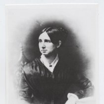 Image of Dorothea Dix postcard