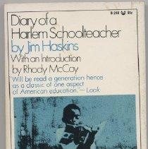 Image of Harlem Schoolteacher