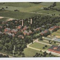 Image of Indiana State Hospital