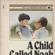 Image of A Child Called Noah
