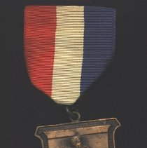 Image of Kansas Free Fair Medal