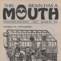 Image of 2003.144.2 - Magazine