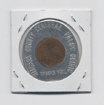 Image of 2003.147.1 - Coin