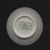 Image of 2003.162.4 - Dish, Butter