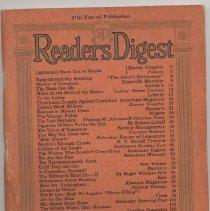 Image of Readers Digest