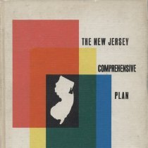 "Image of HV3006.N5 A55 1966 - Book: ""The New Jersey Comprehensive Plan to Combat Mental Retardation"" by an Interdepartmental Committee on Lifetime Disability.  A government plan to address the issues facing individuals with Mental Retardation in New Jersey."