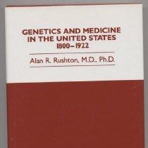 Image of Genetics and Medicine
