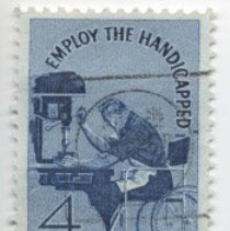 Image of 2004.99.1 - Stamp