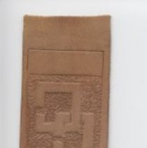 Image of 2005.119.3 - Bookmark