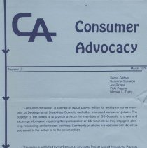 Image of 2005.224.37 - Newsletter