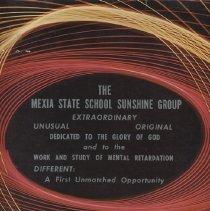 Image of 2005.238.1 - Album, Record