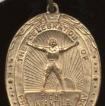 Image of 2005.269.1 - Medal, Commemorative