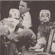 Image of John Ritter at the Stars Telet
