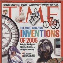 Image of 2005.307.1 - Magazine