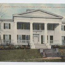 Image of 2005.311.1 - Postcard